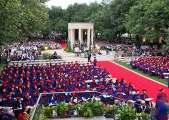 Smu Academic Calendar 2019 Dedman School of Law   2019 Law School Hooding Ceremony