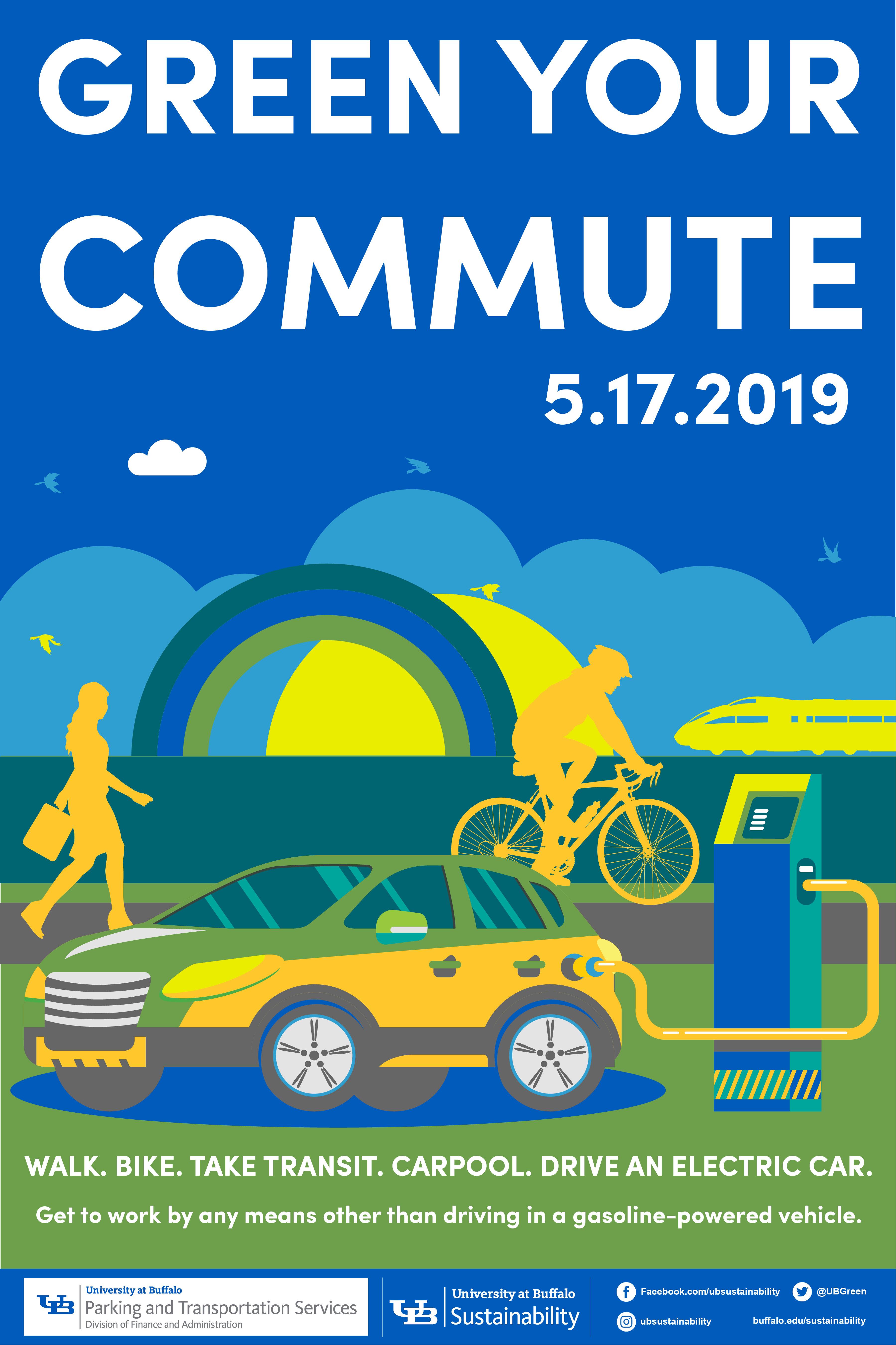 Ub Calendar 2019 UB Events Calendar   UB Bike to Work / Green Your Commute Day 2019