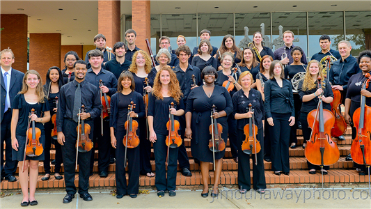 Augusta University Orchestra