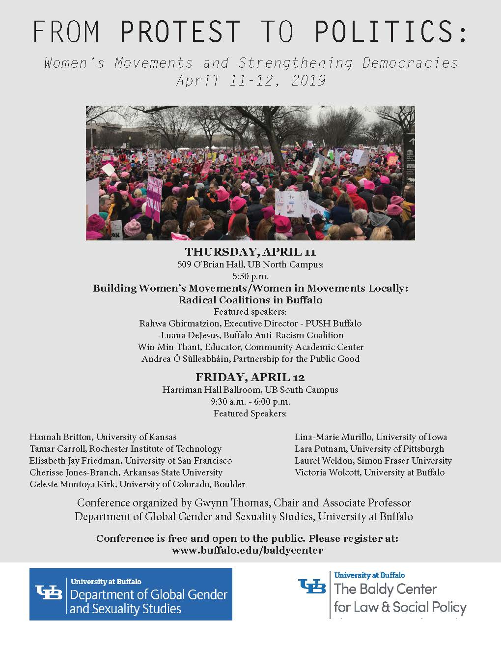 Cu Boulder Academic Calendar.Ub Events Calendar From Protest To Politics Women S Movements And