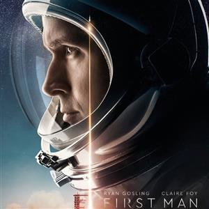 Image for: *FREE* First Man - Mid Week Movie Series