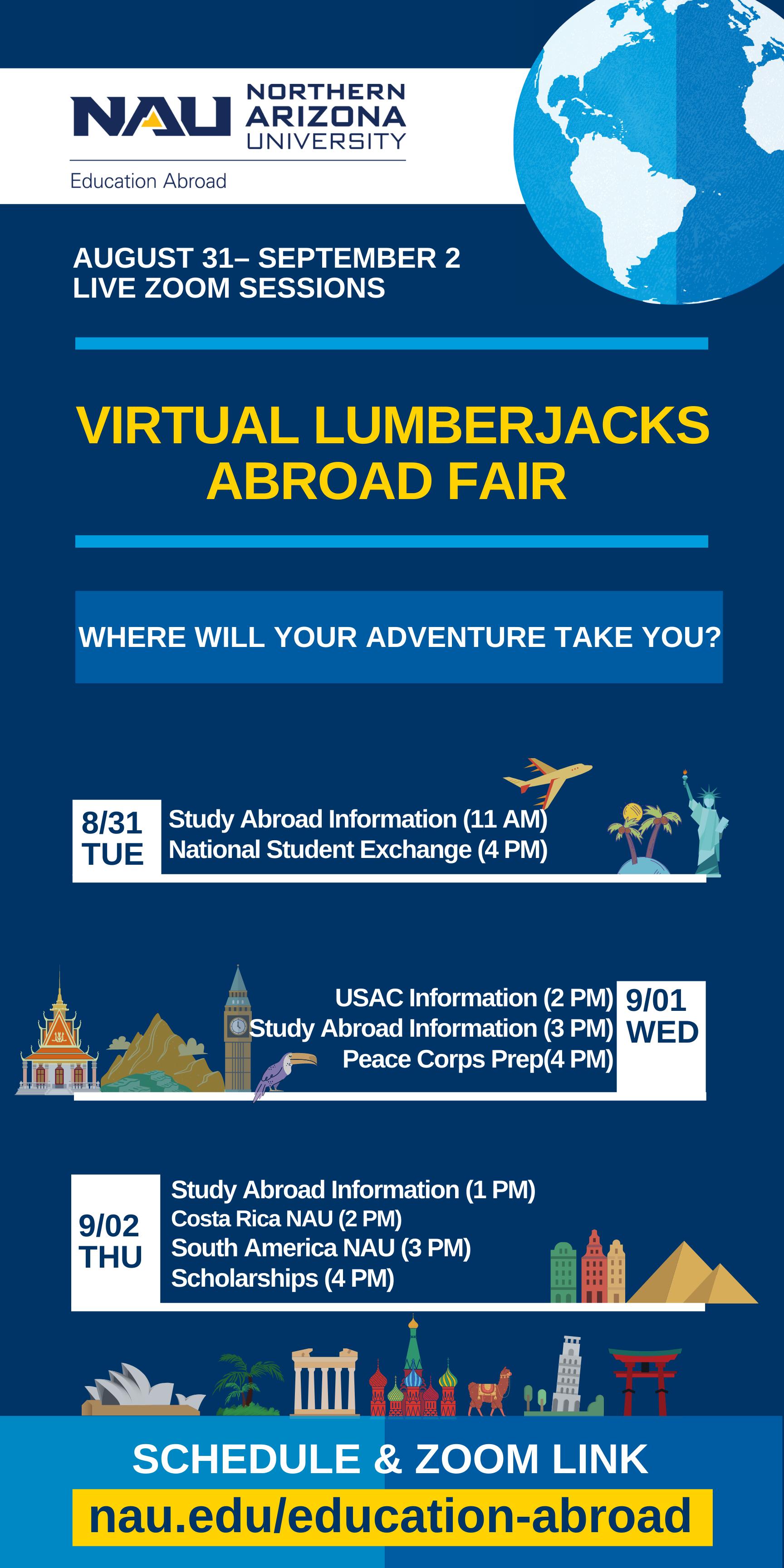 Lumberjacks Abroad Week 2021.png