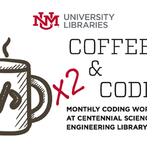 Image for: Coffee and Code Series