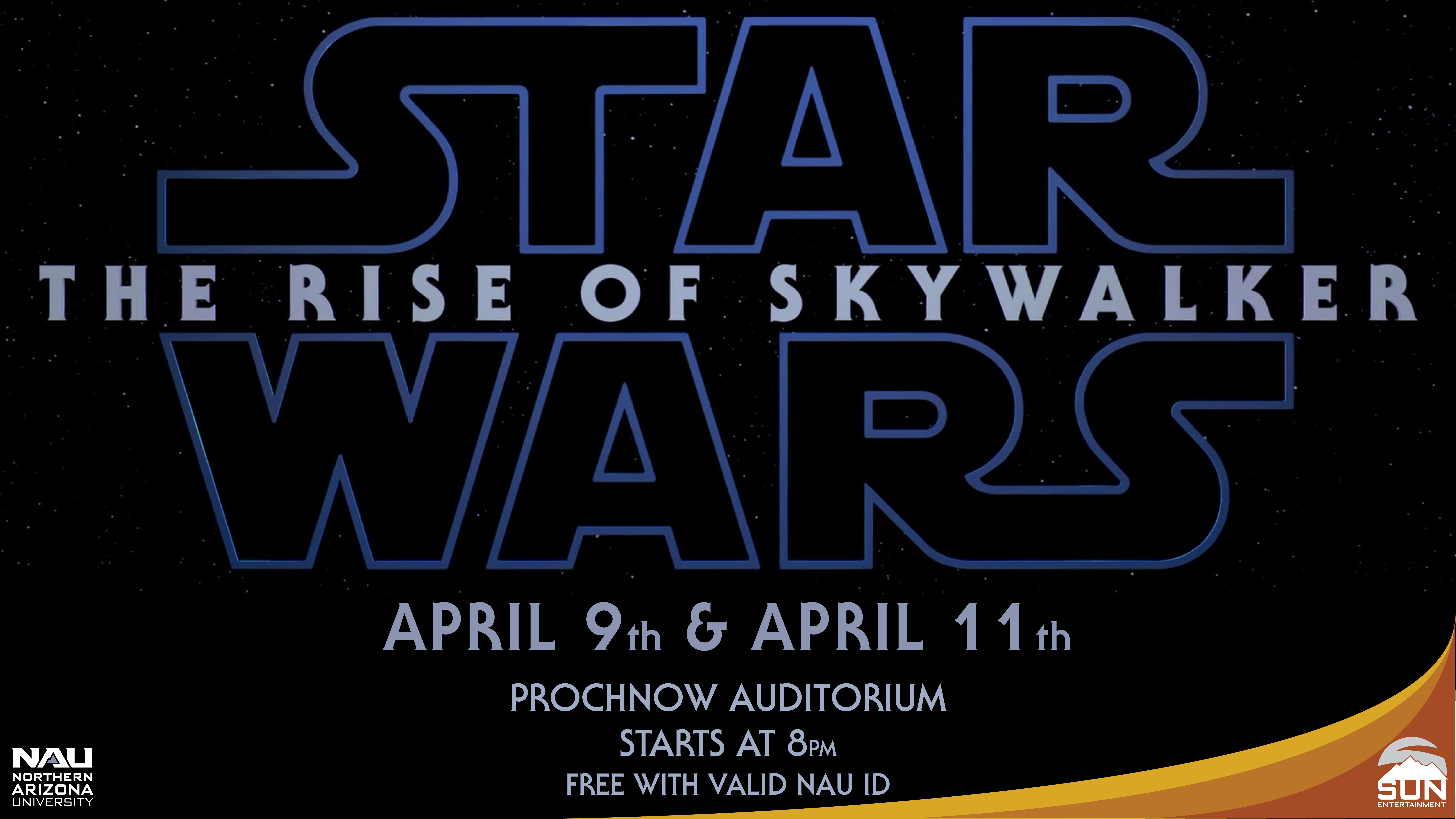 Cancelled Canceled Prochnow Movies Star Wars The Rise Of Skywalker Nau Events