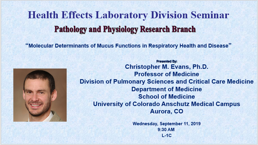 Health Effects Laboratory Division Seminar.png