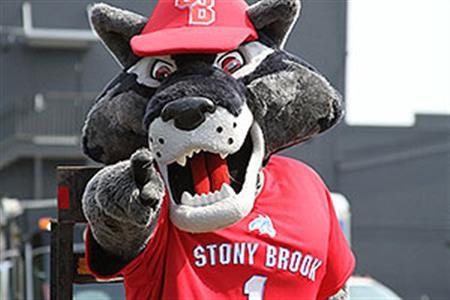 Stony Brook University Wolfietank 2018