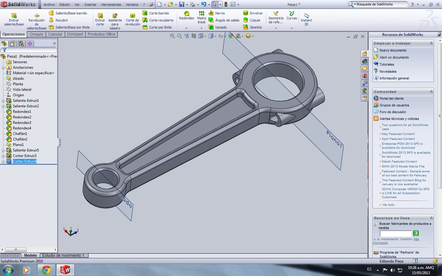 Local SOLIDWORKS Support & Training Services in SC & NC   TPM, Inc.