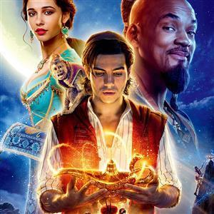 Image for: Aladdin - Mid Week Movie Series - Free Screening