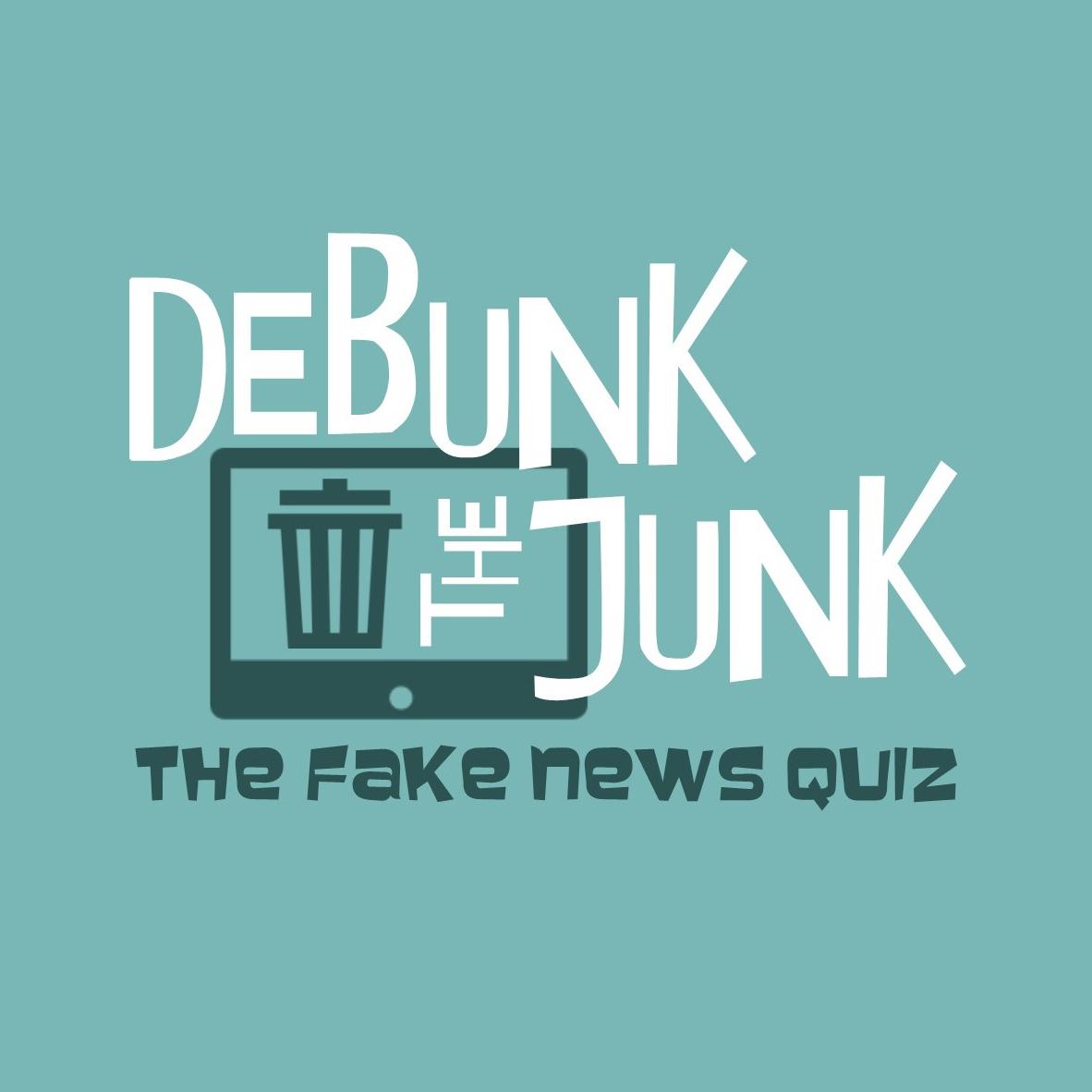 Spartanburg Community College - Debunk the Junk: the Fake News Quiz