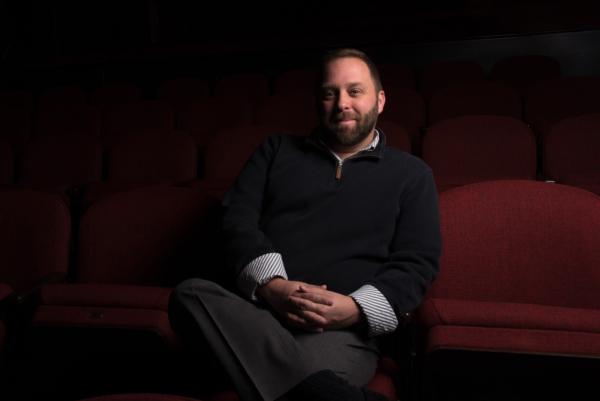 Conductor Charles Latshaw