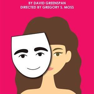 Image for: She Stoops to Comedy by David Greenspan