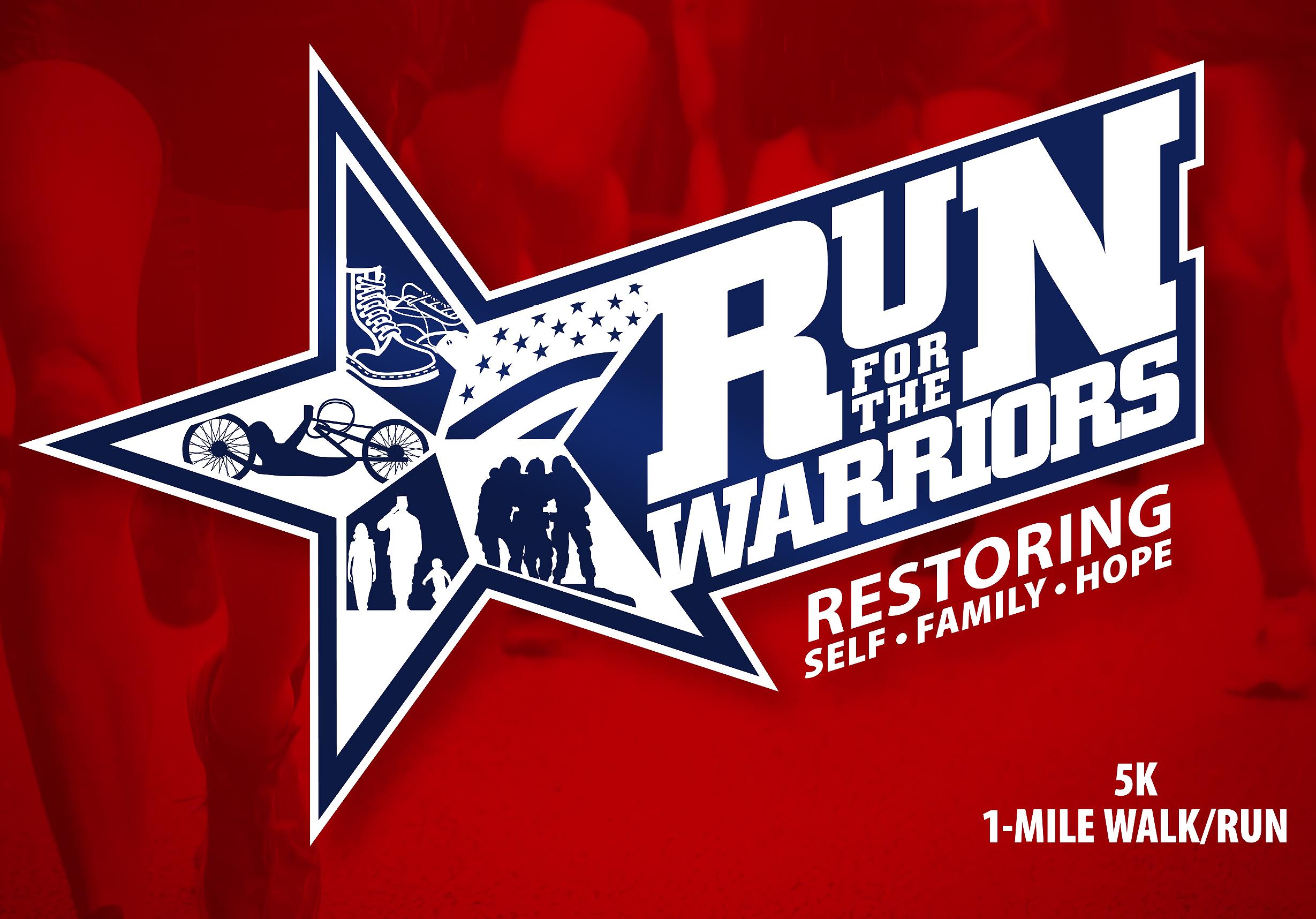 Stony Brook University Run for the Warriors