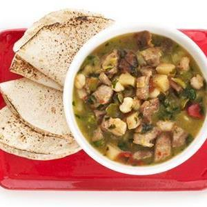 Image for: Welcome Back Days - Campus Communities Day / Green Chile Stew