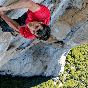 Image for: Free Solo- ASUNM Southwest Film Center
