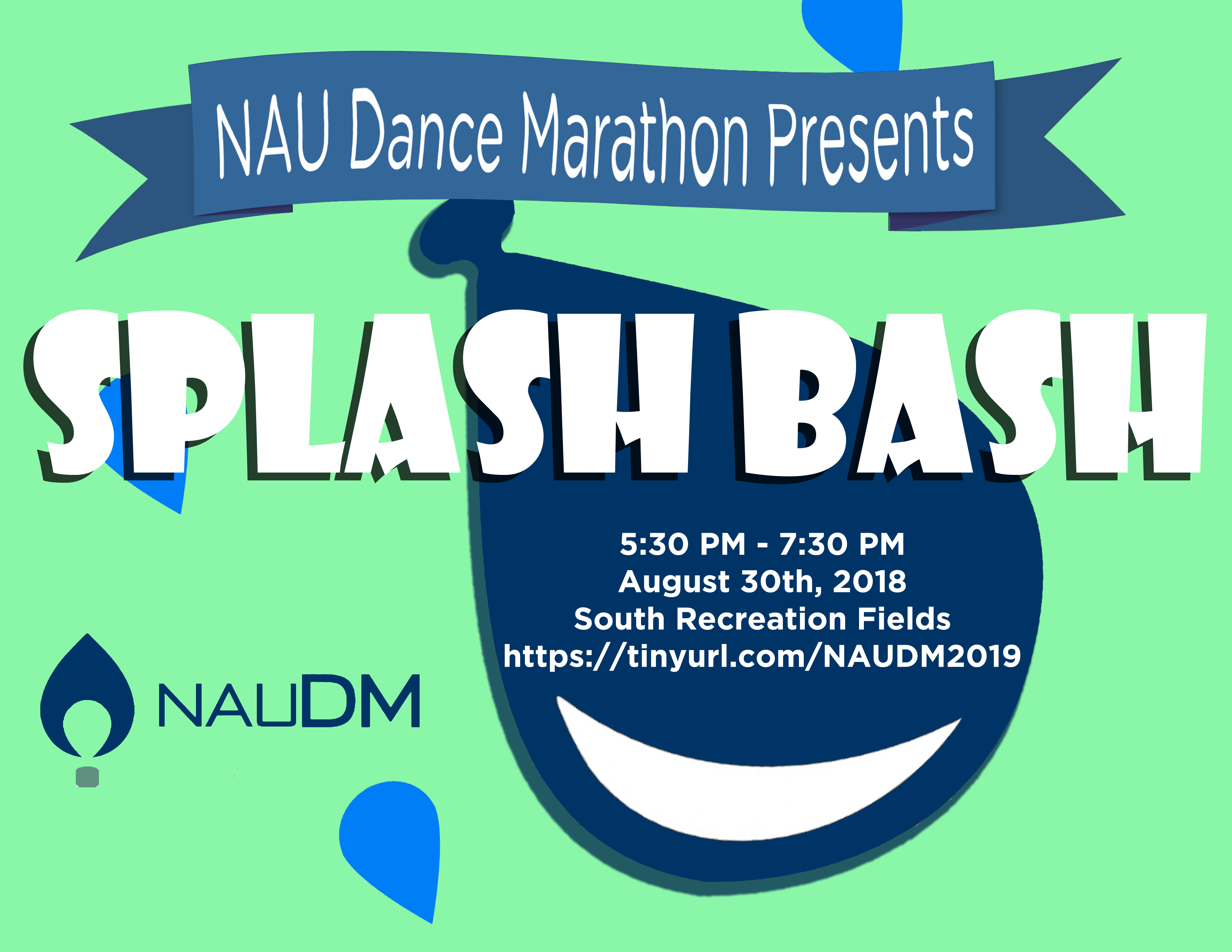 Splash Bash! by NAU DM