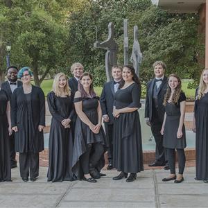 University Singers & Choral Alumni