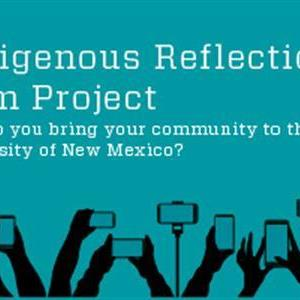 Image for: Cancelled - Indigenous Reflections Film Workshops: Plan to Shoot