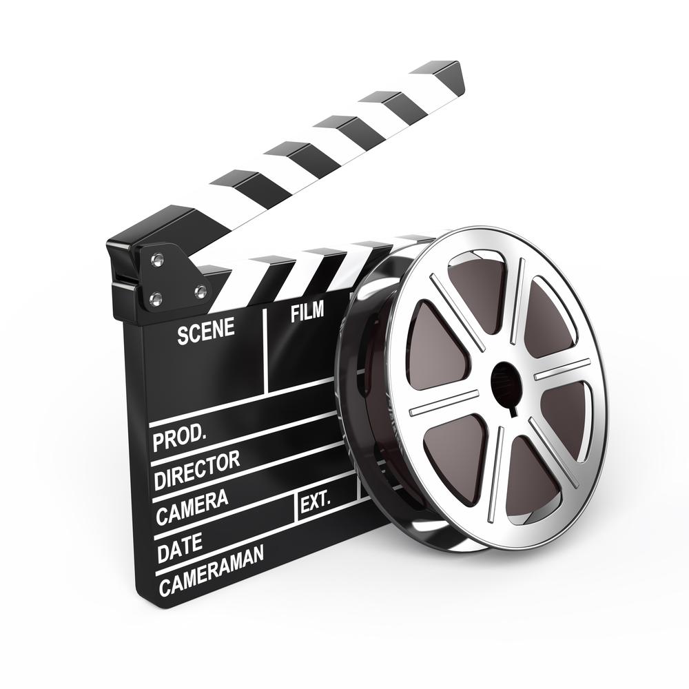 Film  >> National Park College Film Group