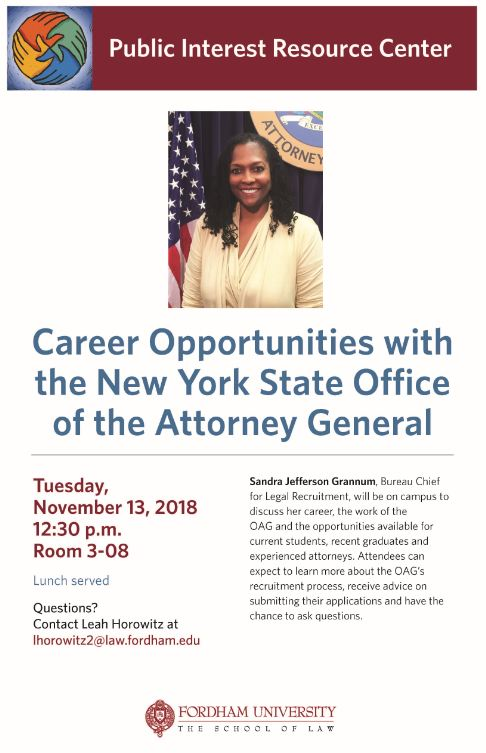 legal law recruitment