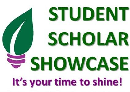 Greenville Technical College Gtc Student Scholar Showcase