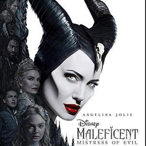 Image for: Maleficent: Mistress of Evil - Mid Week Movie Series
