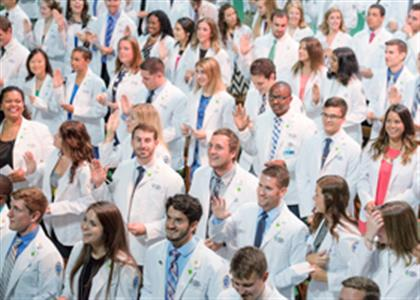 Heritage College of Osteopathic Medicine
