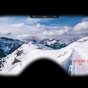 Image for: (Virtual) Reality Bites: Experience Skiing and Extreme Sports in VR