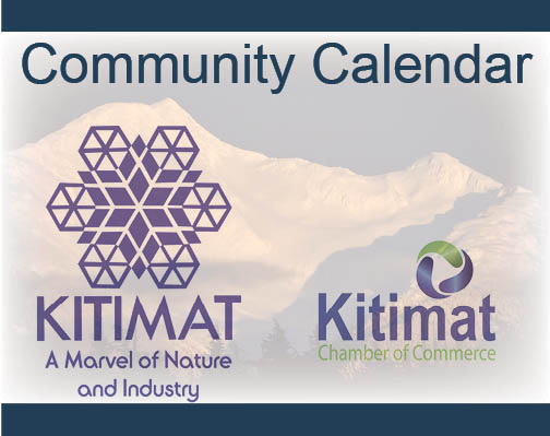 Kitimat Events