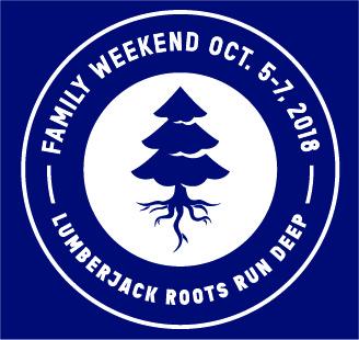 PFS 2018 Family Weekend Logo_BlueBackgroung_PantoneBlue.jpg