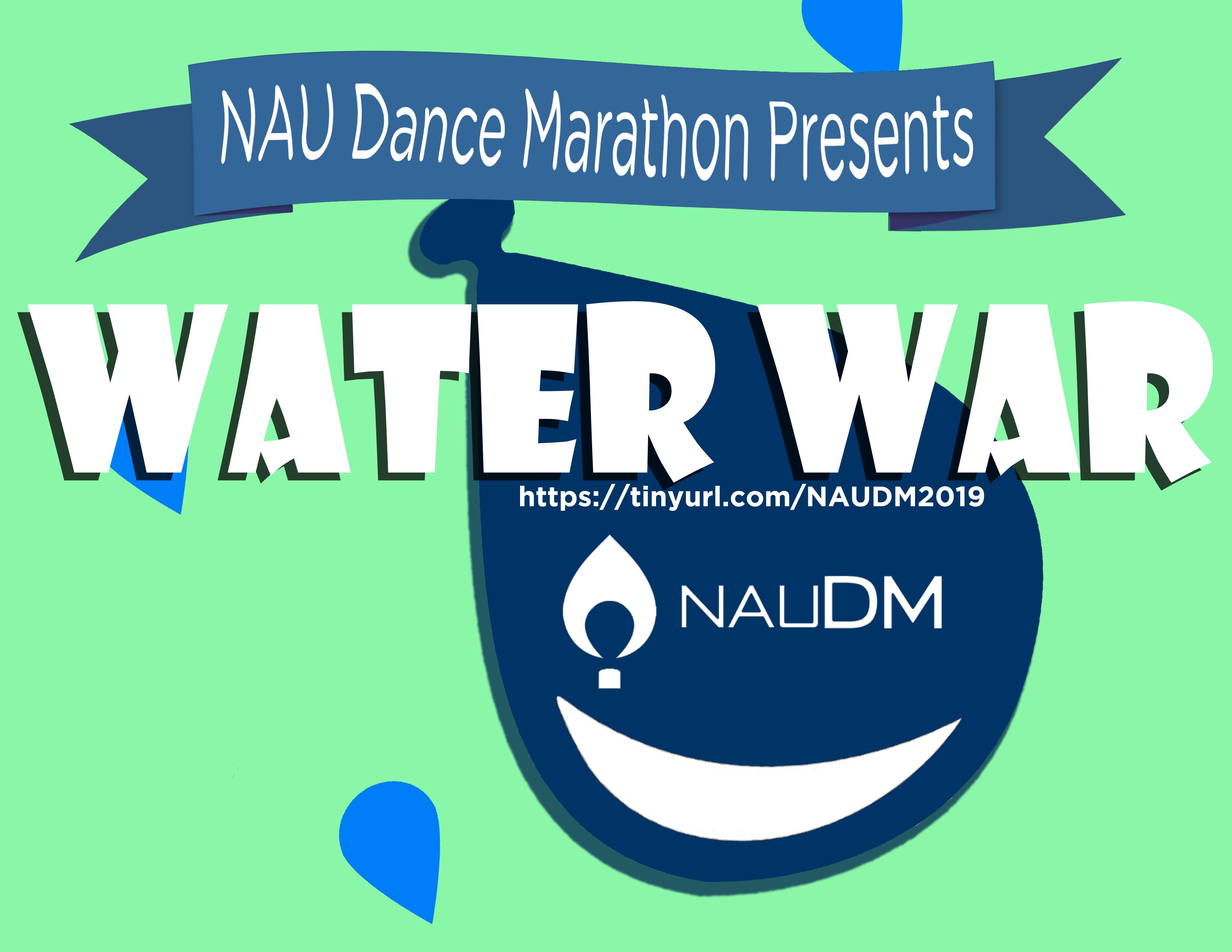 NAU DM Water War