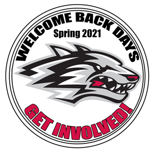Image for: Spring Welcome Back Day - Department Day