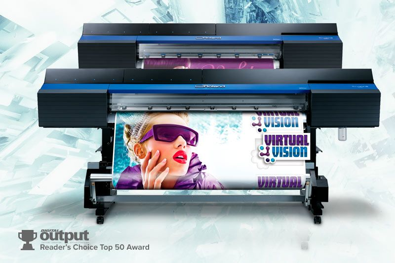 Fab Lab NCC - NEW Roland Vinyl Printing and Cutting