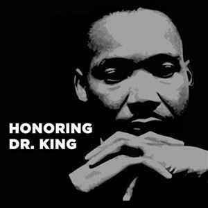 Image for: Honoring MLK
