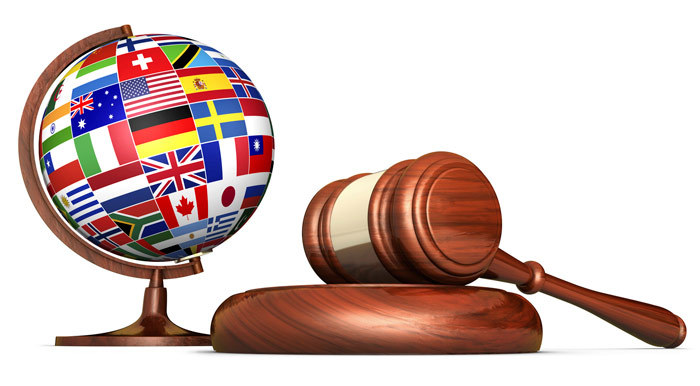 انجام پایان نامه حقوق بین الملل و پروپوزال سمینار مقاله تحقیق و پروژه های دانشجویی ارشد حقوق بین الملل