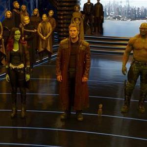 Image for: *FREE* Guardians of the Galaxy vol 2 - Mid Week Movie Series