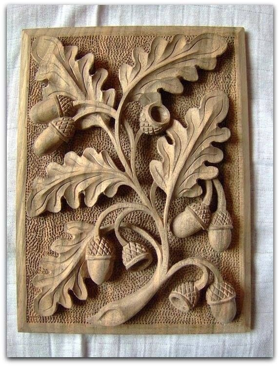 Inspirational relief carving fox chapel publishing