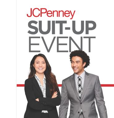 05 Campus Life Jcpenney Suit Up Event