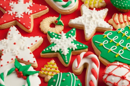 Holiday Cookies - Pictures - Chowhound