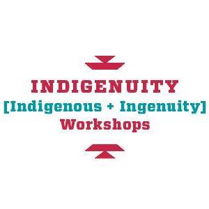 Image for: Indigenuity [Indigenous + Ingenuity]: Ancestor's Consciousness in Research