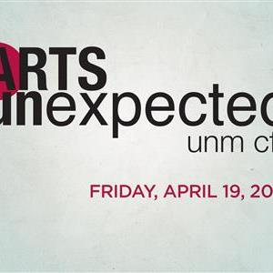 Image for: ArtsUnexpected
