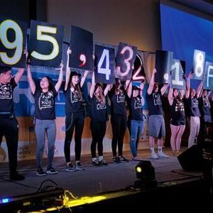 Image for: LoboTHON's Annual Dance Marathon