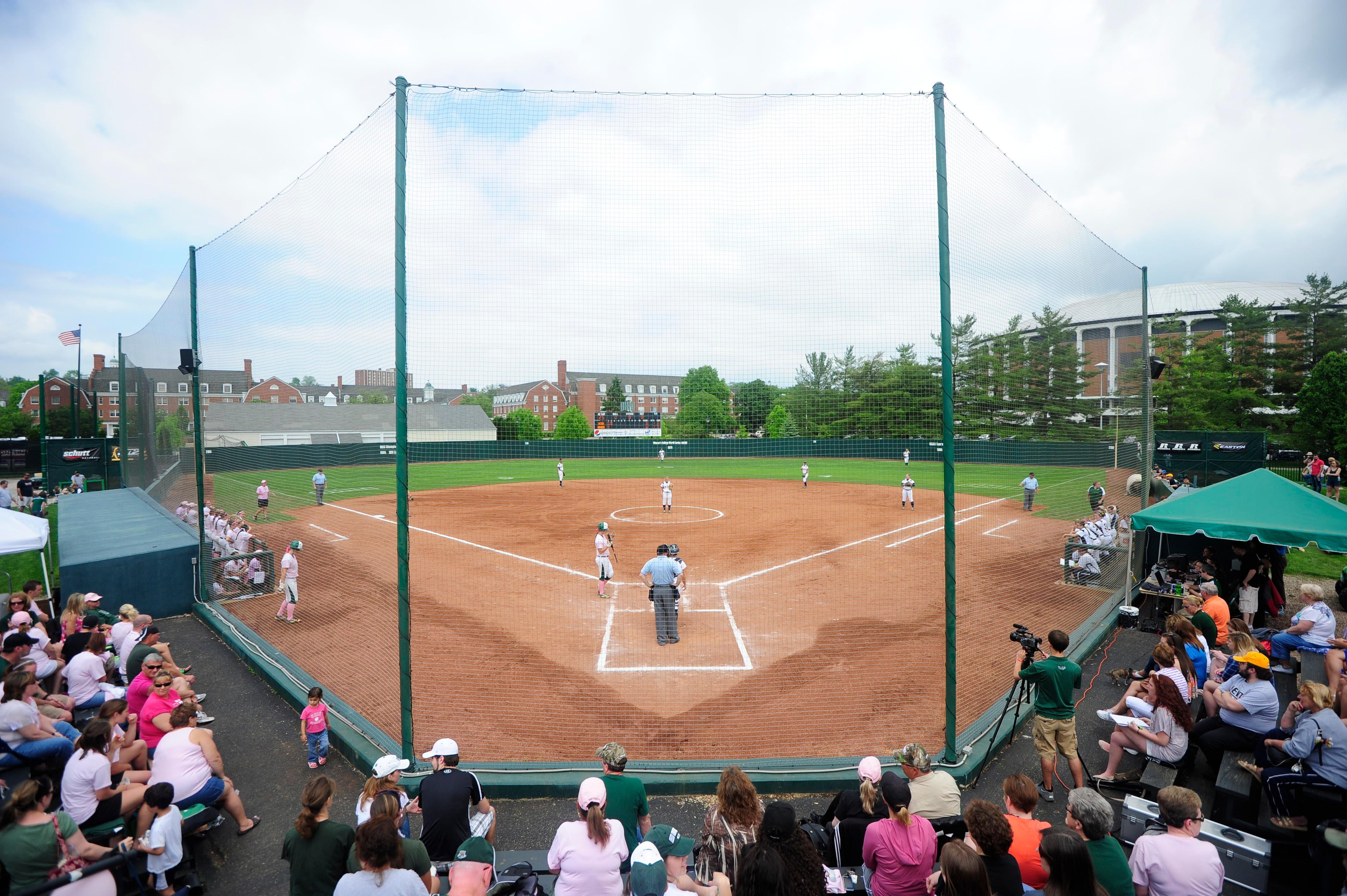 Ohio Calendar Of University Events Cancelled Ohio Softball Vs