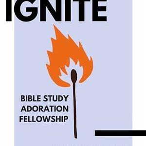 Image for: Ignite Bible Study with Lobo Catholic